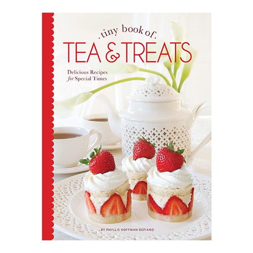 Tiny Book of Tea & Treats