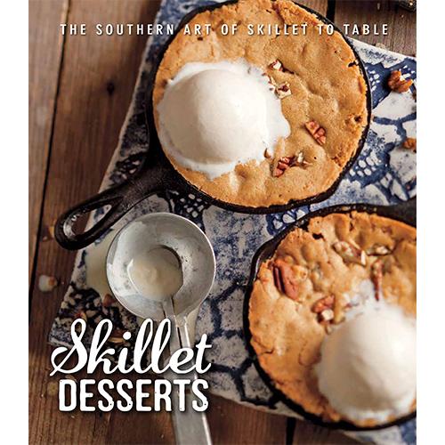 Skillet Desserts