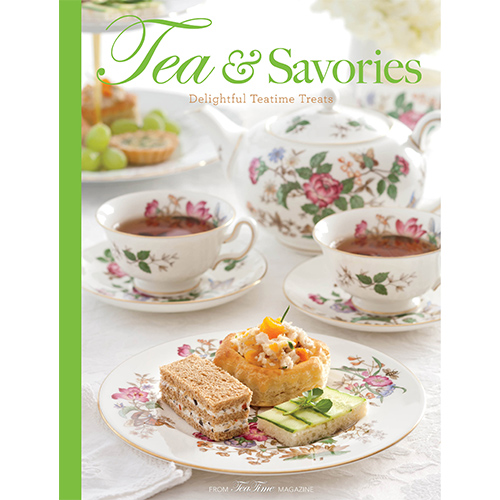 Tea and Savories