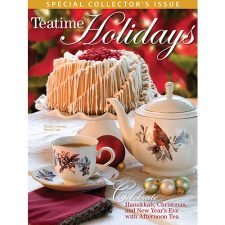 Teatime Holidays 2015