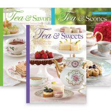 Tea Book Collection