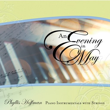 An Evening in May - Southern Lady CD