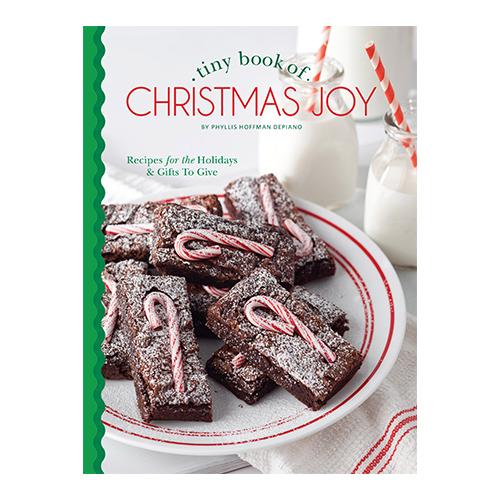 Tiny Book of Christmas Joy