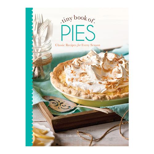 Tiny Book of Pies
