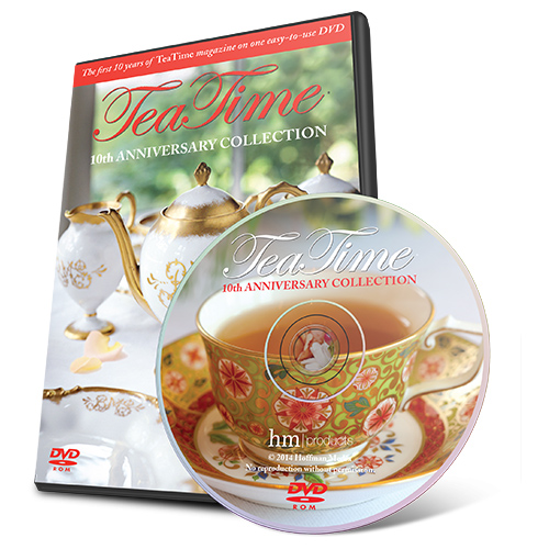 TeaTime DVD Collection