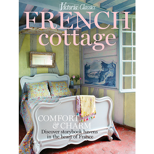 Victoria French Cottage 2016