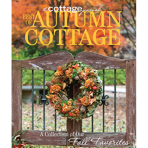 Incredible The Cottage Journal Best Of Autumn 2017 Download Free Architecture Designs Pushbritishbridgeorg