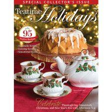 Teatime Holidays 2017