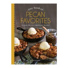 Tiny Book of Pecan Favorites