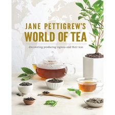Jane Pettigrew's World of Tea