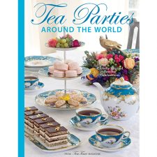 Tea Parties Around the World