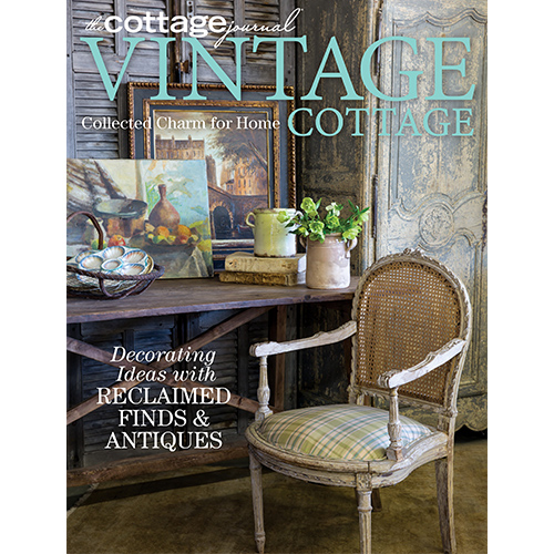 Wondrous The Cottage Journal Vintage Cottage 2018 Download Free Architecture Designs Pushbritishbridgeorg