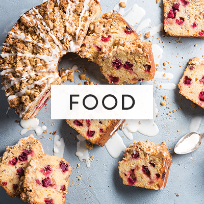Food Banner