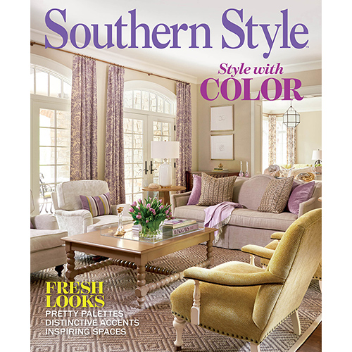 Southern Home Style 2018, Southern Style Furniture