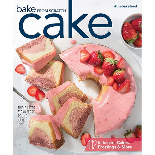 Bake from Scratch Cake 2019