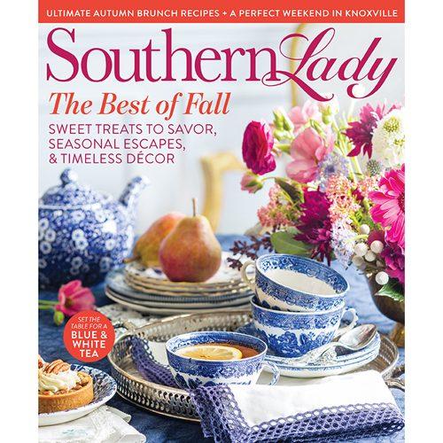 Southern Lady September 2019