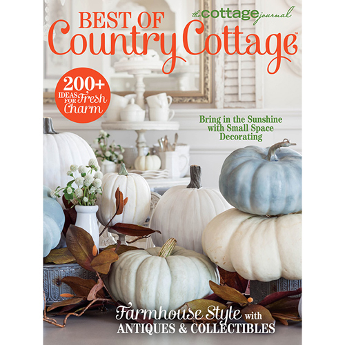 Magnificent The Cottage Journal Best Of Country Cottage 2019 Home Interior And Landscaping Fragforummapetitesourisinfo